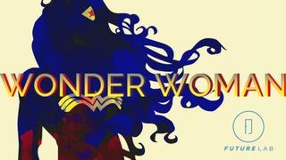 Thumbnail wonder woman