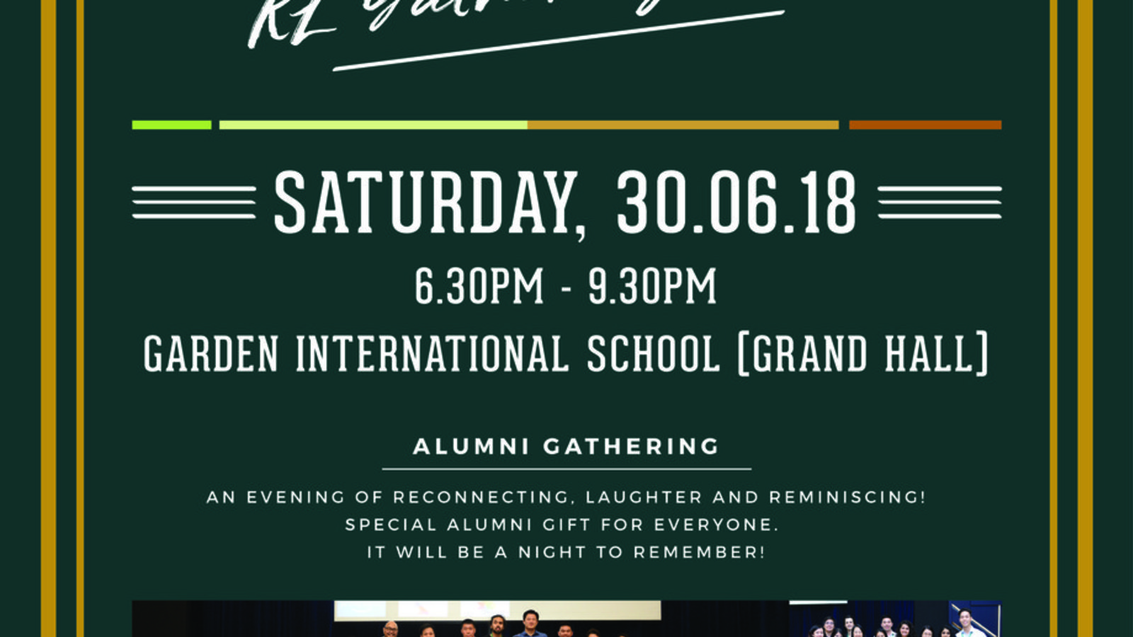 High quality gis alumni kl gathering 2018 e invite faco 01  2