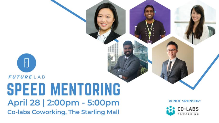 Speed mentoring april 2019 fl event