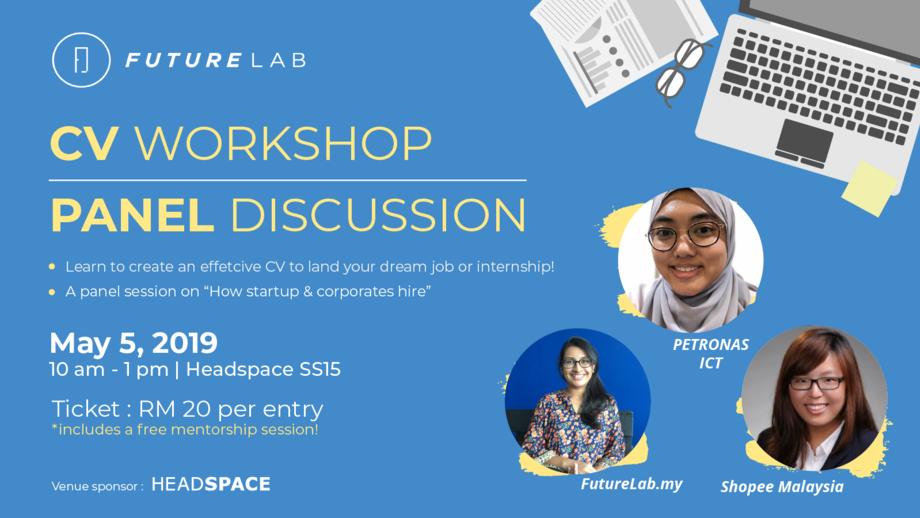 Email header  cv workshop 03