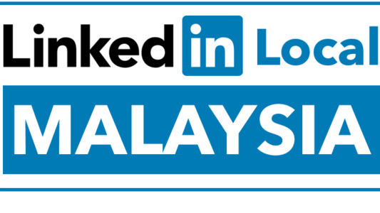 Logo linkedin local my