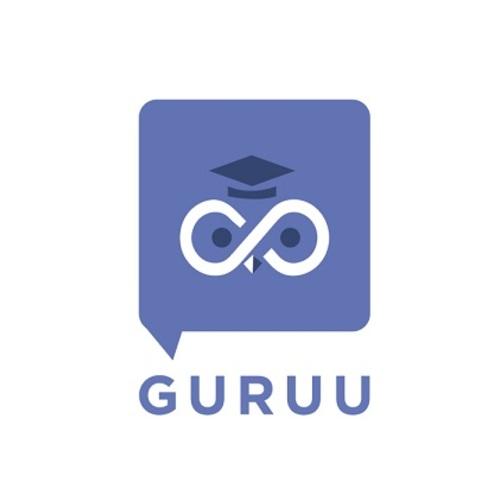 Guruu logo 60