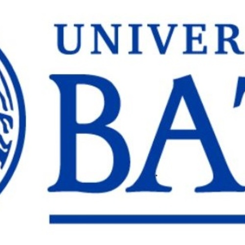 Uni of bath logo