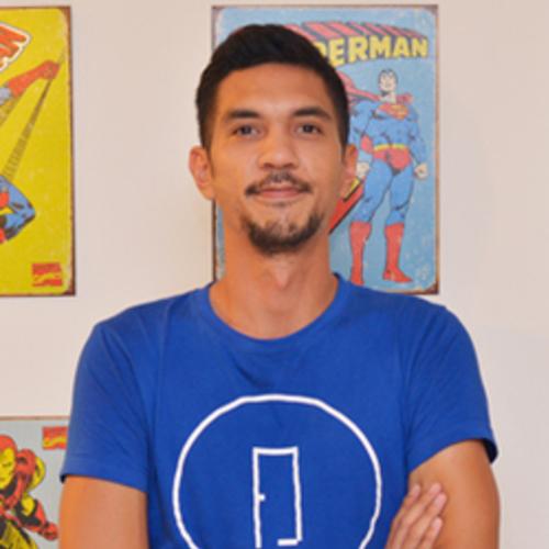 Khairul profile