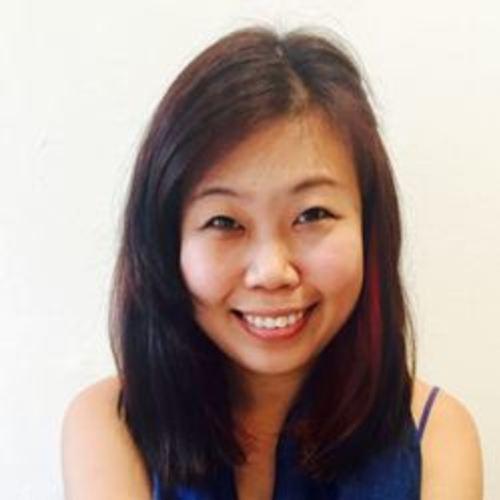 Joanne tay yen chin