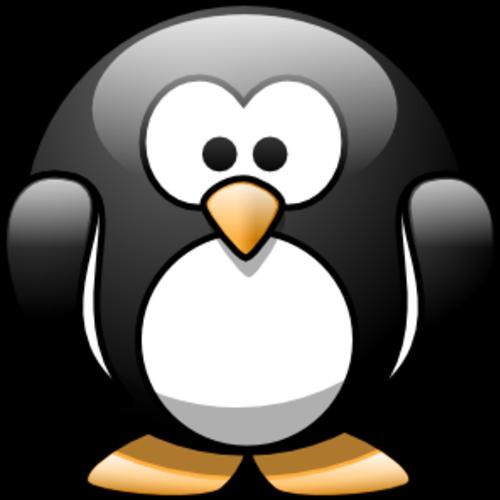 Fat penguin 297x297